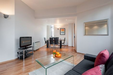 Apartamentos Smart City Apartments City Road