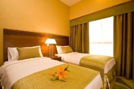 Suha Hotel Apartments Dubai Marina Hotel