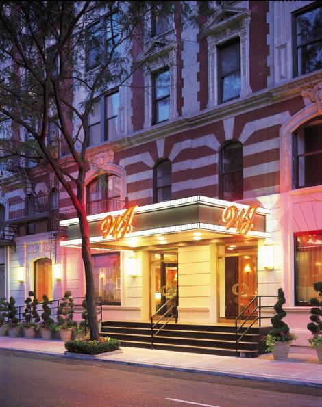 Hotel Washington Jefferson Hotel - Times Square Area