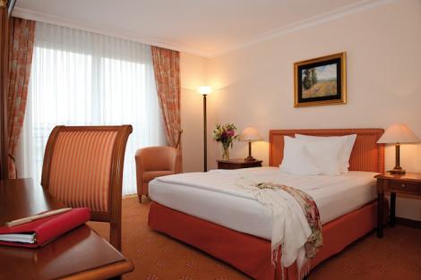 Hotel Victor's Residenz-hotel Berlin Alexanderplatz