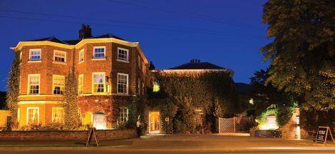 Best Western York Pavilion - York Hotel