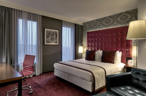 Hôtel Crowne Plaza Amsterdam South