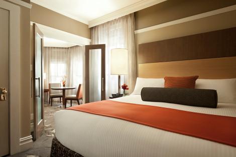 Hotel Abri Union Square