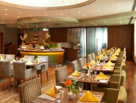 Ramada Al Barsha Hotel