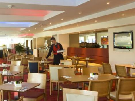 HotelRamada Hotel Birmingham City Centre