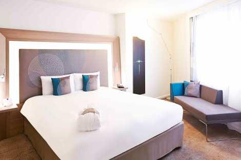 Hotel Novotel London Excel