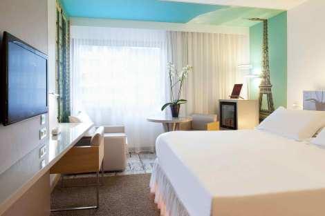 Hotel oceania paris porte de versailles paris from 109 - Mercure vaugirard paris porte de versailles ...