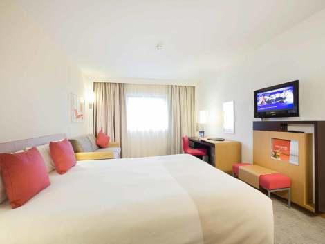 Novotel Birmingham Centre Hotel