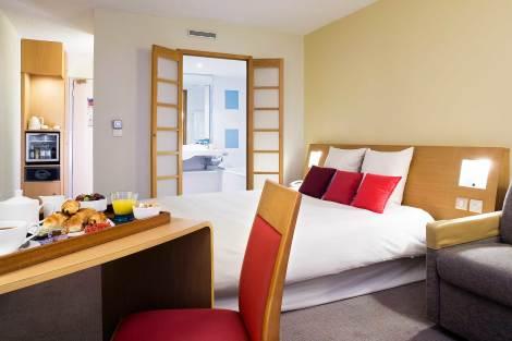 HotelNovotel Southampton