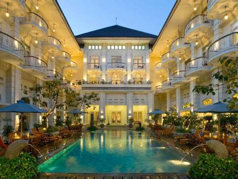 Grand Mercure Yogyakarta Adi Sucipto Hotel (Yogyakarta ...