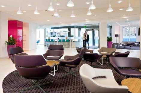 HotelNovotel Leeds Centre