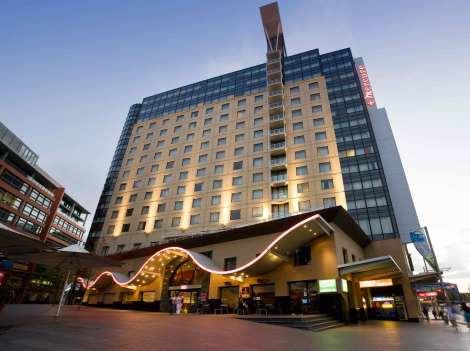 Mercure Sydney Hotel