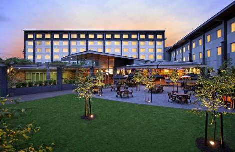 HotelNovotel Auckland Ellerslie