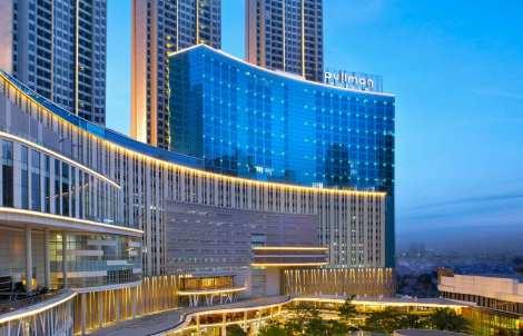 HotelPullman Jakarta Central Park