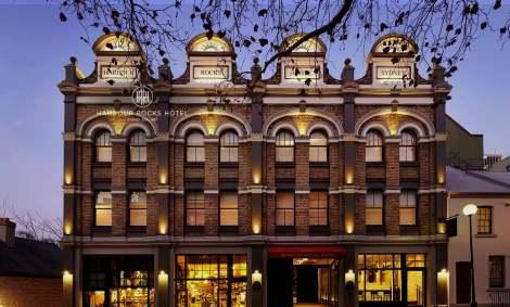 HotelHarbour Rocks Hotel Sydney MGallery by Sofitel
