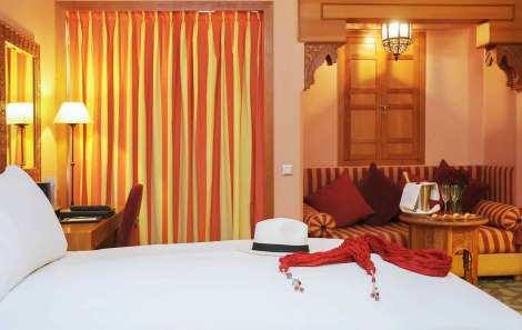 Sofitel Marrakech Palais Imperial Hotel