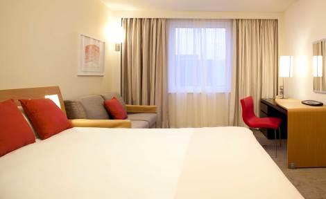 HotelNovotel Liverpool
