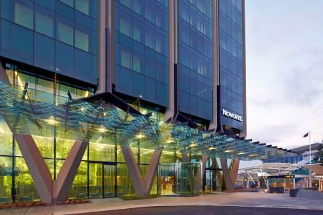 HotelNovotel Auckland Airport