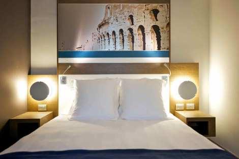 Hotel Mercure Roma Centro Colosseo