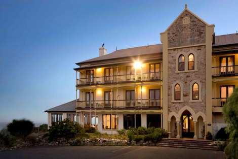 HotelMount Lofty House MGallery by Sofitel