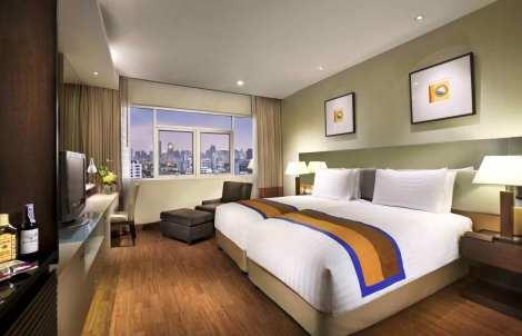 Grand Sukhumvit Hotel Bangkok Hotel