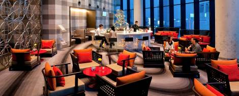 HotelNovotel Bangkok Platinum Pratunam