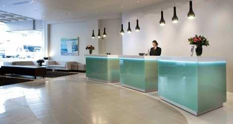 HotelGrand Mercure Auckland
