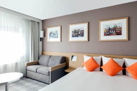 Hotel Novotel Amsterdam City