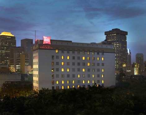 HotelHotel Arcadia Jakarta