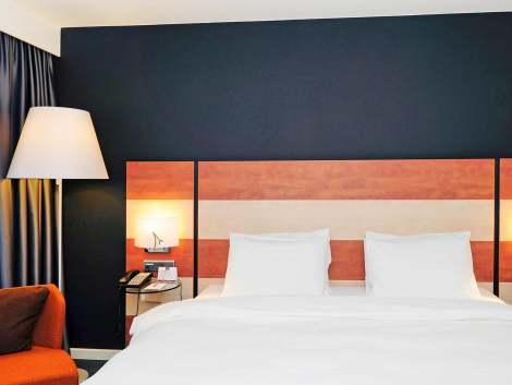 Hotel Mercure Hotel Amsterdam Airport