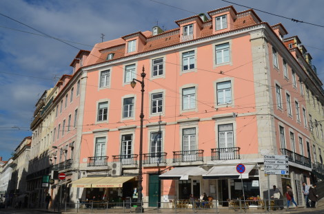 Hotel City Stays Cais Sodre Apartments