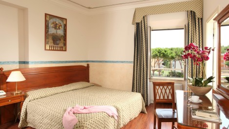 Hotel Alessandrino