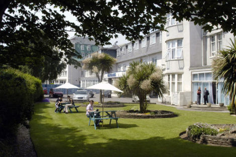 Britannia Heathlands Hotel