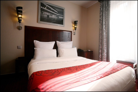 Hôtel Grand Hotel Francais