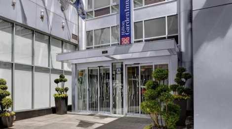 Hotel Hilton Garden Inn New York/manhattan-chelsea