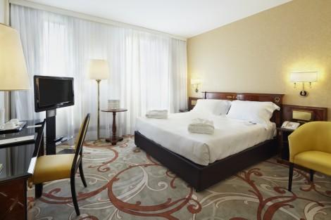 Una Hotel Scandinavia Hotel