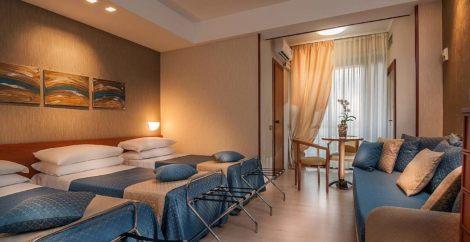 Quality Hotel Rouge Et Noir Hotel