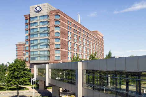 Hilton Boston Logan Airport Hotel