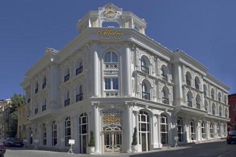 Hotel Albatros Premier Hotel