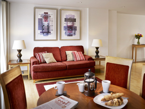 Marlin Apartments - Limehouse Hotel