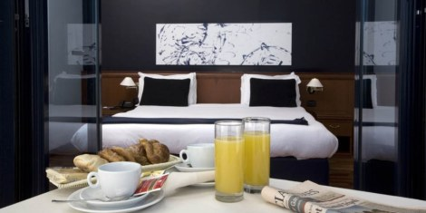 Hotel Gran Hotel Tiberio