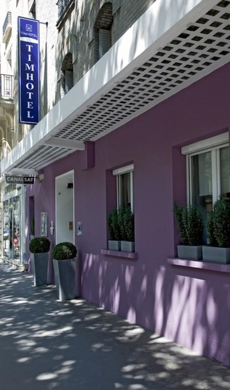 Hôtel Timhotel Boulogne Rives De Seine