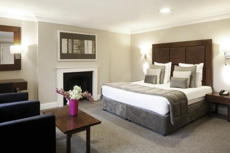 Hotel Grange Beauchamp