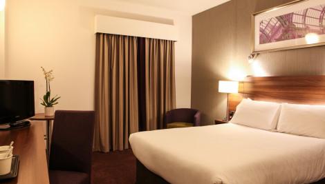 Jurys Inn Leeds Hotel