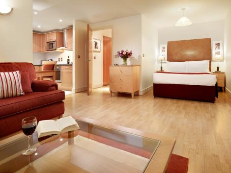 Hotel Marlin Apartments - St Paul's