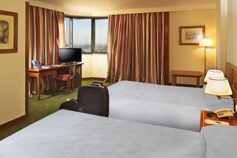 Hotel Real Parque Hotel