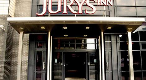 HotelJurys Inn Southampton