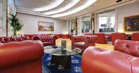 Best Western Hotel Universo Hotel