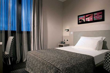 Hotel Best Western Plus Art Hotel Noba