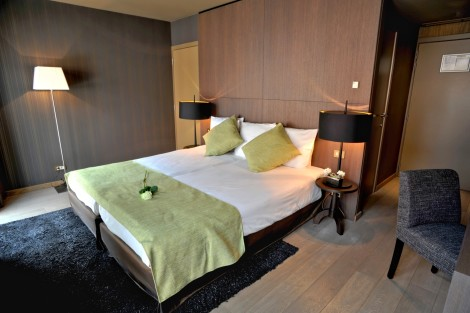 Hôtel Flanders Hotel Brugge